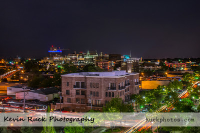 Greenville Nights (Greenville, SC)