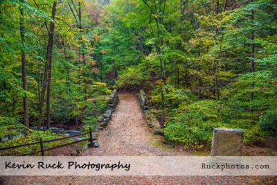 19 - Poinsett Bridge