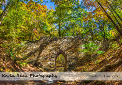 31 - Poinsett Bridge